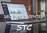 Your banner ad on SEO Tools Center STC